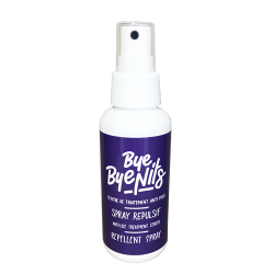 Spray Répulsif ByeByeNits